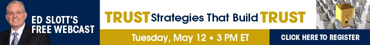 Learn more about TRUST strategies on May 12