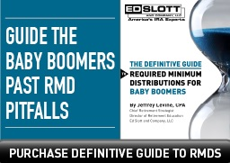 RMD Guide Ad
